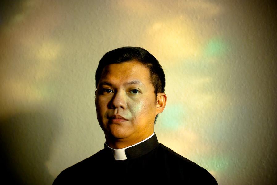 Fr. Maro.